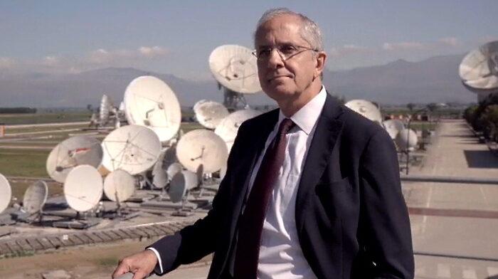 """I disastri ambientali visti da Telespazio a """"Sette Storie"""" di Monica Maggioni su Rai Uno"""