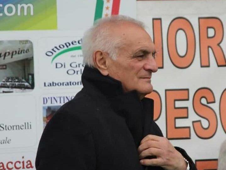 Paterno Calcio, inoltrata domanda di ammissione al campionato di Eccellenza 2020/2021