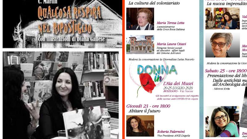 """Il """"Centro Giuridico del Cittadino"""" ripropone l'iniziativa """"Donna In"""", l'evento dedicato alle donne"""