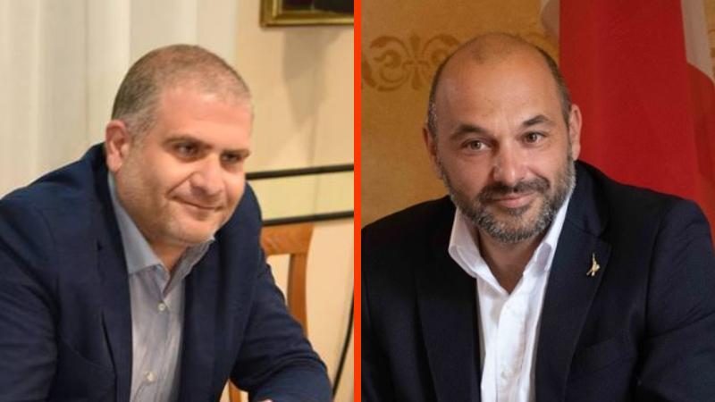 """La Lega punta il dito contro Forza Italia, Luigi D'Eramo """"sta iniziando a stancare"""", intanto Genovesi promuove corsi di formazione per contrastare il problema occupazionale"""
