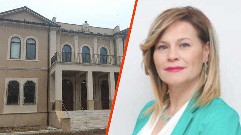La consigliera Salvati interviene nel botta e risposta fra Ciciotti e Lusi