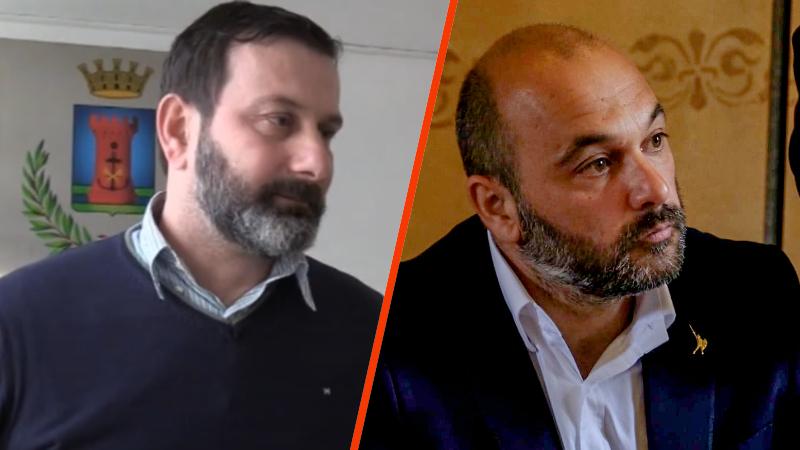 Lega Avezzano, Genovesi incontra il Senatore William De Vecchis