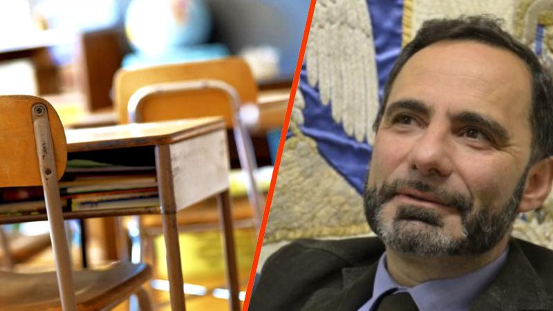Riapertura delle scuole in Marsica: la Provincia incontra i dirigenti scolastici