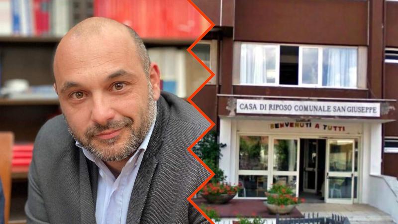 """Genovesi (LEGA) """"Cacceremo gli extracomunitari da casa di riposo comunale in via Toscana"""""""