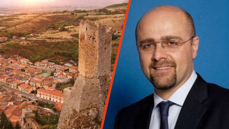 Amministrative a Pescina, parla l'ex sindaco Maurizio Radichetti «recuperati dei rapporti di cordialità e di cortesia con gli amministratori uscenti»