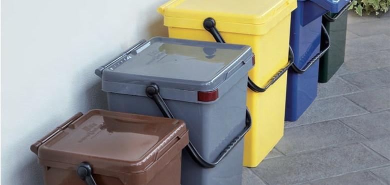 Raccolta rifiuti porta a porta a Cerchio, il TAR annulla determina di affidamento