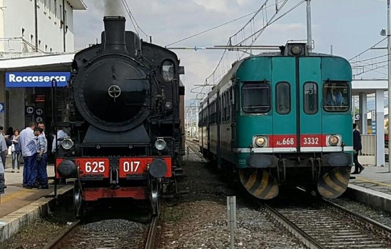 Ferrovia Avezzano Roccasecca: a settembre riprendono le corse Avezzano-Capistrello e altre corse oggi soppresse