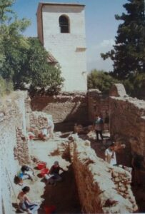 Sito archeologico del monastero benedettino di Luco. Archeoclub Marsica sollecita l'intervento del Sindaco