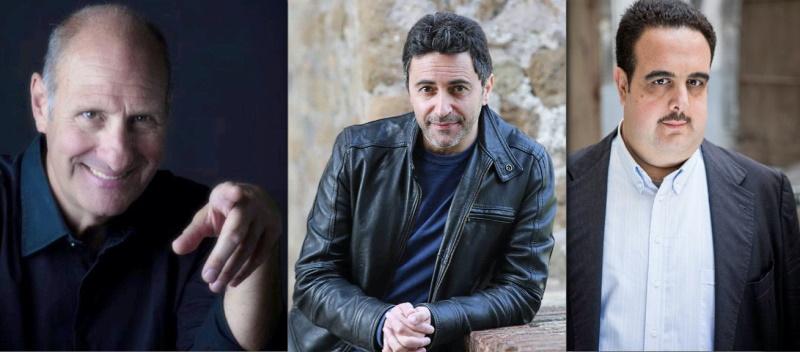 Al via le riprese di Surivanorok, serie TV con Stefano Masciarelli, Corrado Oddi e Antonio Fiorillo