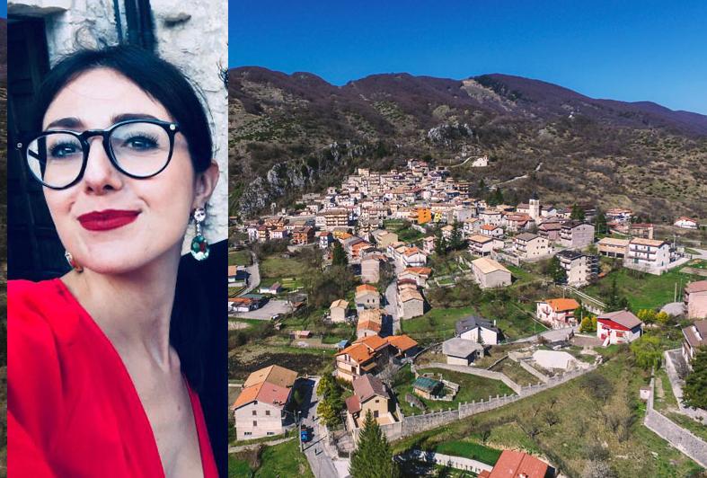 """Silvia Federici propone """"Un futuro per Cappadocia"""""""