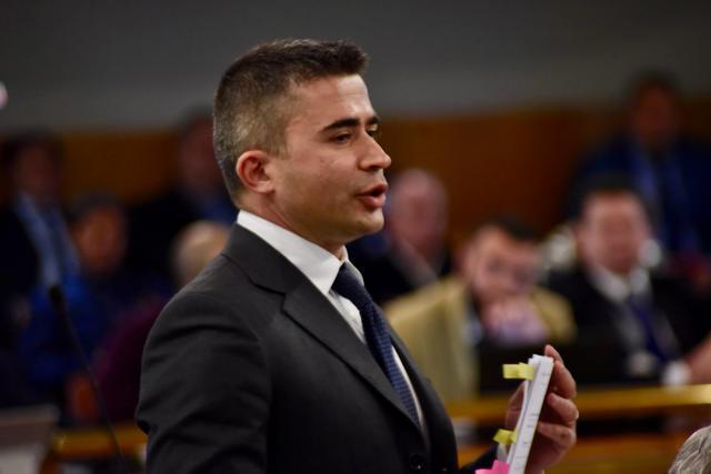 """Tribunali abruzzesi, Paolucci (PD): """"chiediamo alla Regione di sostenere i costi relativi alla gestione dei Tribunali. Non è pensabile che siano i Comuni a sostenere il costo di una soluzione"""""""