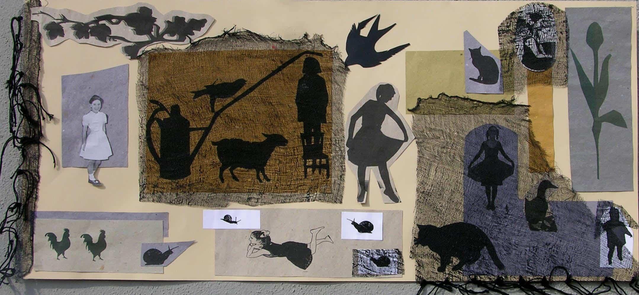 """A L'Aquila l'inaugurazione della """"One Gallery"""" con la mostra """"Il soffio del tempo"""" dell'artista marsicana Lea Contestabile e di Carola Masini"""