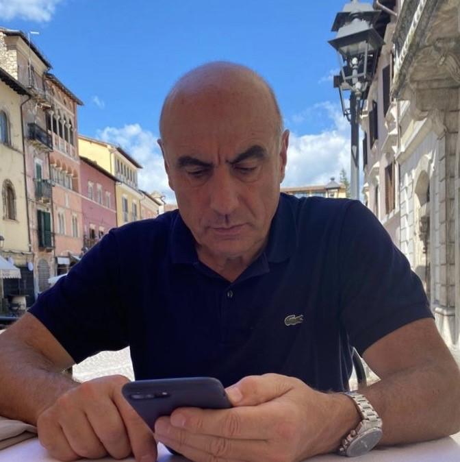 Nasce a Sante Marie il gruppo civico per le prossime elezioni amministrative, Giovanni Nanni candidato sindaco