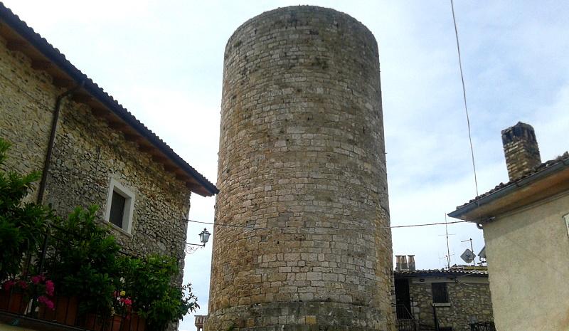 Riapre l'Osservatorio della Torre medievale del Borgo di Santa Jona