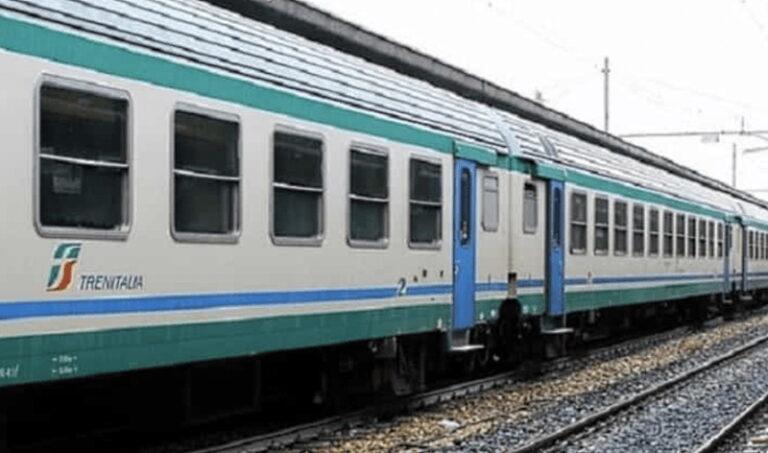 Linea ferroviaria Roma-Avezzano: dal 26 luglio al 5 settembre bus sostitutivi tra Avezzano e Tivoli