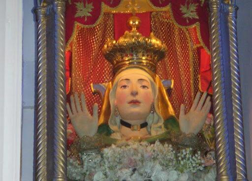 Cerchio, al via festeggiamenti in onore della Madonna delle Grazie