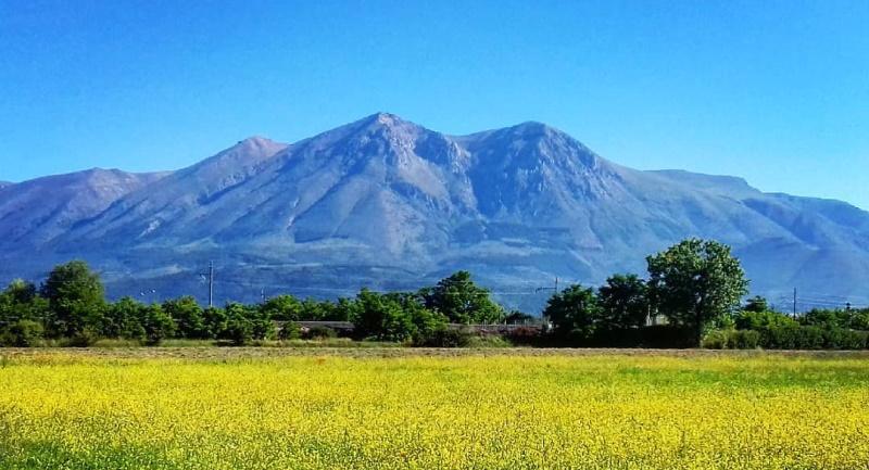 Around Velino, piano strategico rifugio diffuso per una fruizione in sicurezza della montagna