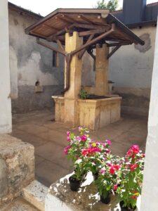 Riapre il magnifico convento dei Cappuccini per una serata d'incanto