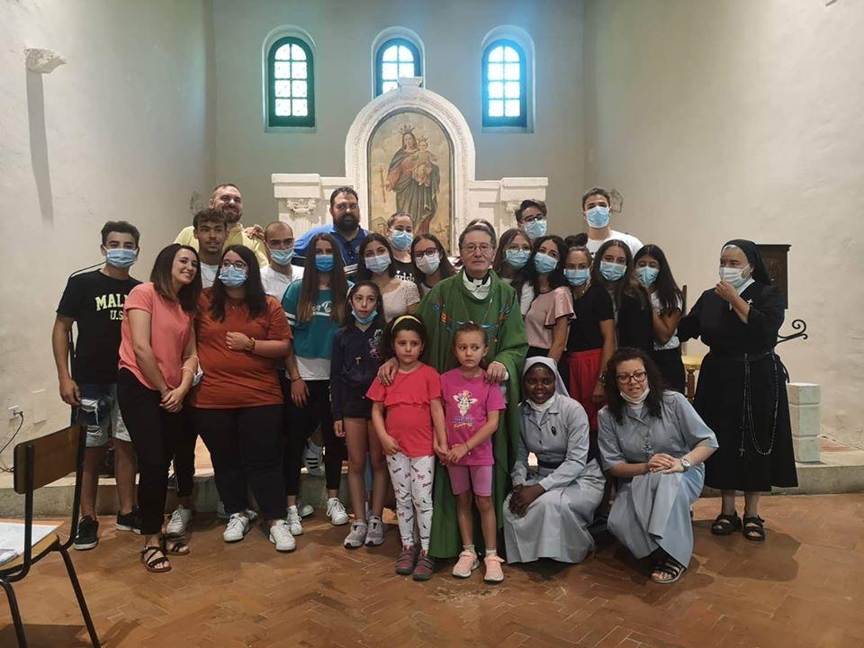 L'Azione Cattolica Diocesi di Avezzano e i campi scuola ai tempi del Covid-19
