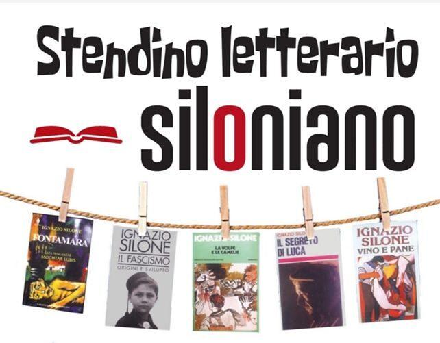 """Pescina, """"Stendino letterario siloniano"""": una manifestazione con passeggiate letterarie, visite gratuite al museo e tanto altro"""