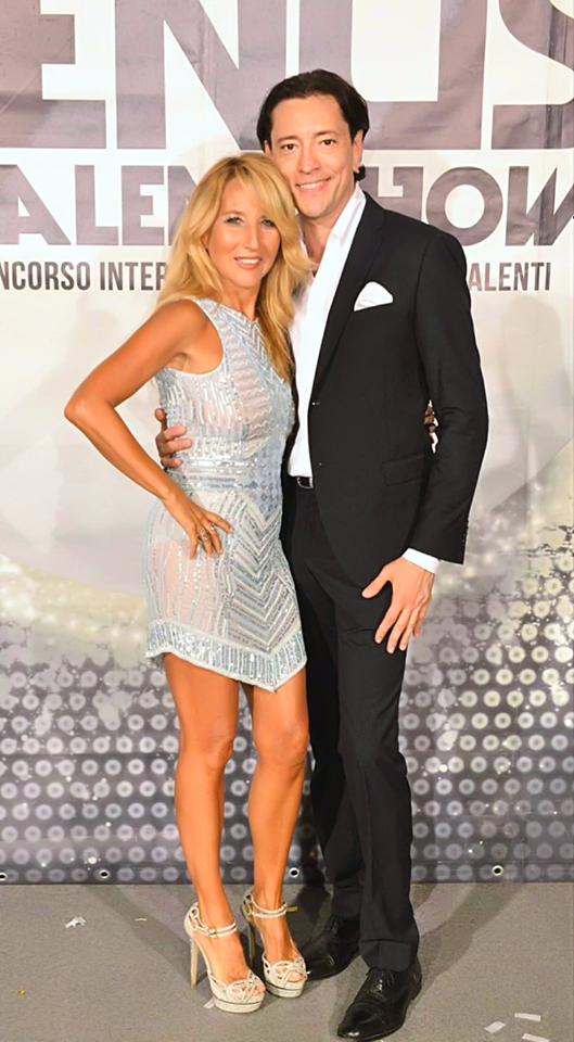 Ad Ortona a Mare la finale nazionale del Venus Talent Show targato Mediaset: presentano il marsicano Luca Di Nicola e la cantante Jo Squillo