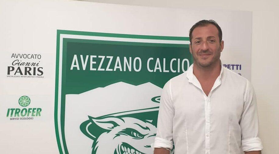 Ufficiale! Ferraro è un nuovo calciatore dell'Avezzano Calcio