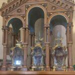 Celano, la festa dei Santi Martiri ai tempi del Covid