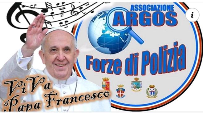 """""""Tango Bergoglio"""" note e melodie del Prof. Danilo Murzilli per Sua Santità"""
