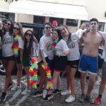 Grande festa per i 18enni di Lecce nei Marsi