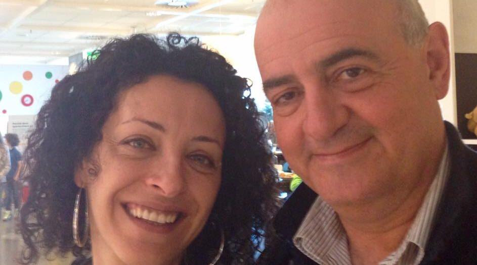 """La moglie del consigliere Angelosante (Lega) si candida ad Avezzano a sostegno di Genovesi, """"mi batterò per rafforzare nostro nosocomio"""""""