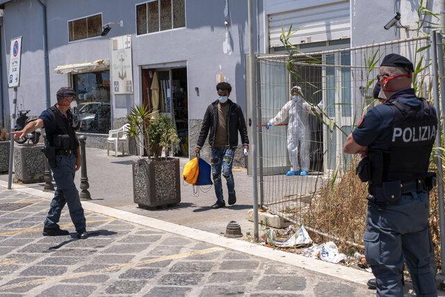 Casi covid19 a Civita D'Antino, le forze dell'ordine intensificano i controlli e la prefettura chiede alla sindaca di tranquillizzare la popolazione