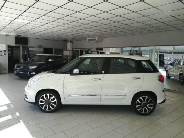FIAT 500L 1.3 MJT MIRROR NUOVA