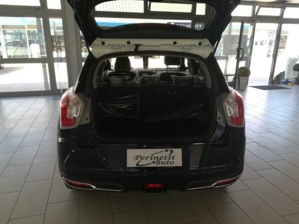 SSANGYONG TIVOLI 1.6D 2WD DREAM BICOLOR NUOVA