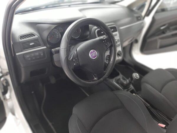 FIAT GRANDE PUNTO 1.3 MULTIJET 90CV DYNAMIC
