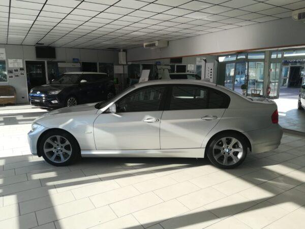 BMW SERIE 3 E90 318D ELETTA
