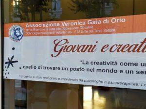 """""""Giovani e Creatività ai tempi del Covid"""", il nuovo progetto dell'Associazione Veronica Gaia Di Orio"""