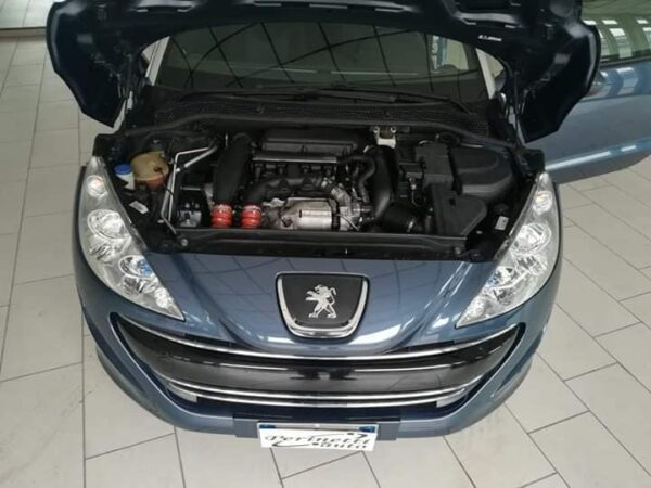 PEUGEOT RCZ 1.6 THP 156 CV