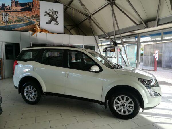 MAHINDRA XUV 500 2.2D 140CV 2WD