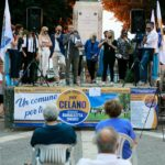 Celano, il candidato sindaco Ranalletta: «È ora di un cambiamento nel segno di trasparenza, onestà e competenza»