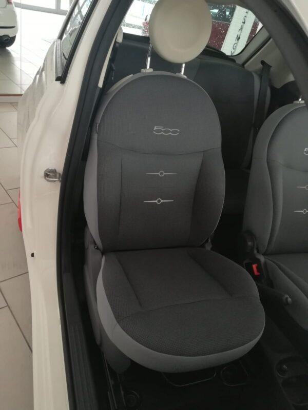 FIAT 500 1.2 EASY POWER POP GPL