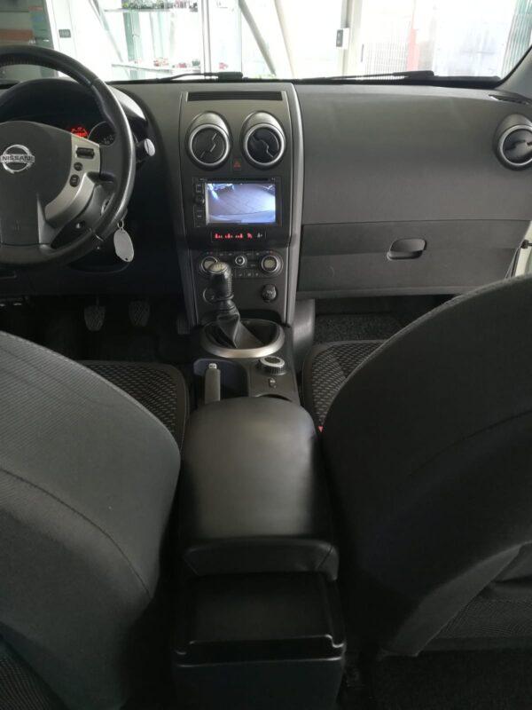 NISSAN QASHQAI J10 2.0 DCI 4WD N-TEK