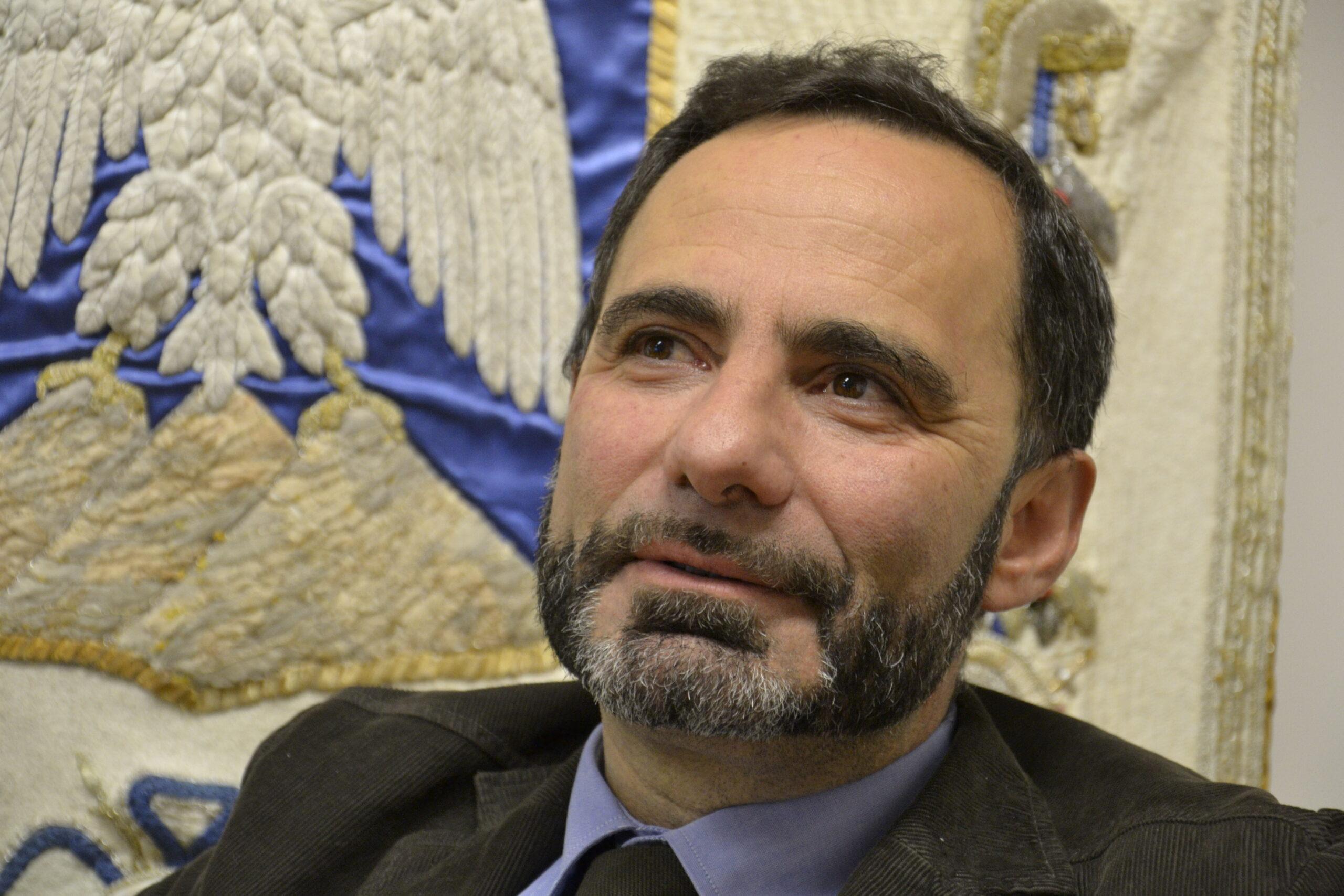 Il Consigliere Provinciale Alfonsi rappresenterà la Marsica e la Provincia di L'Aquila alla 7a edizione dell'evento Prima Le Idee