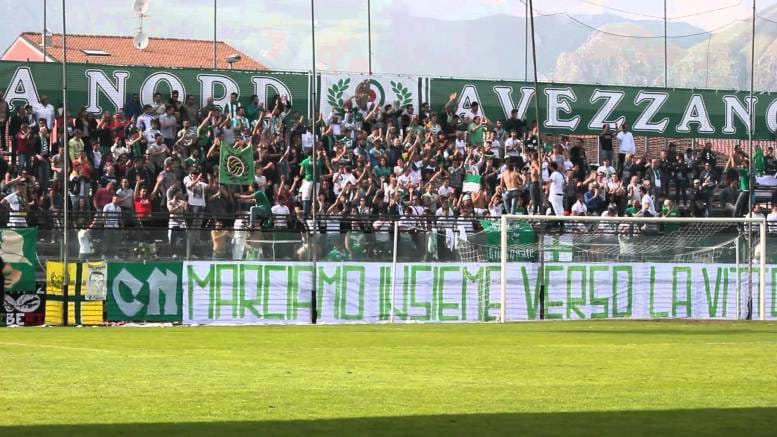 Nasce Avezzano Calcio Channel: modalità e iter di connessione saranno note a breve