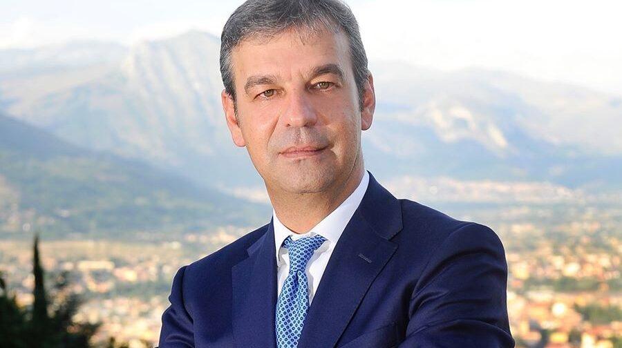 Inaugurazione sede elettorale Antonio Del Boccio