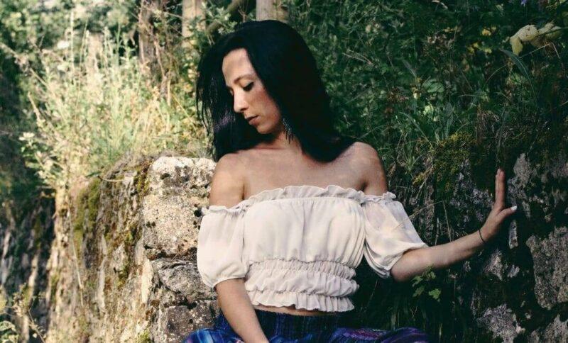 """""""Fiori Estinti – Libro bianco della disillusione"""" sabato la presentazione del nuovo libro di Tamara Macera"""