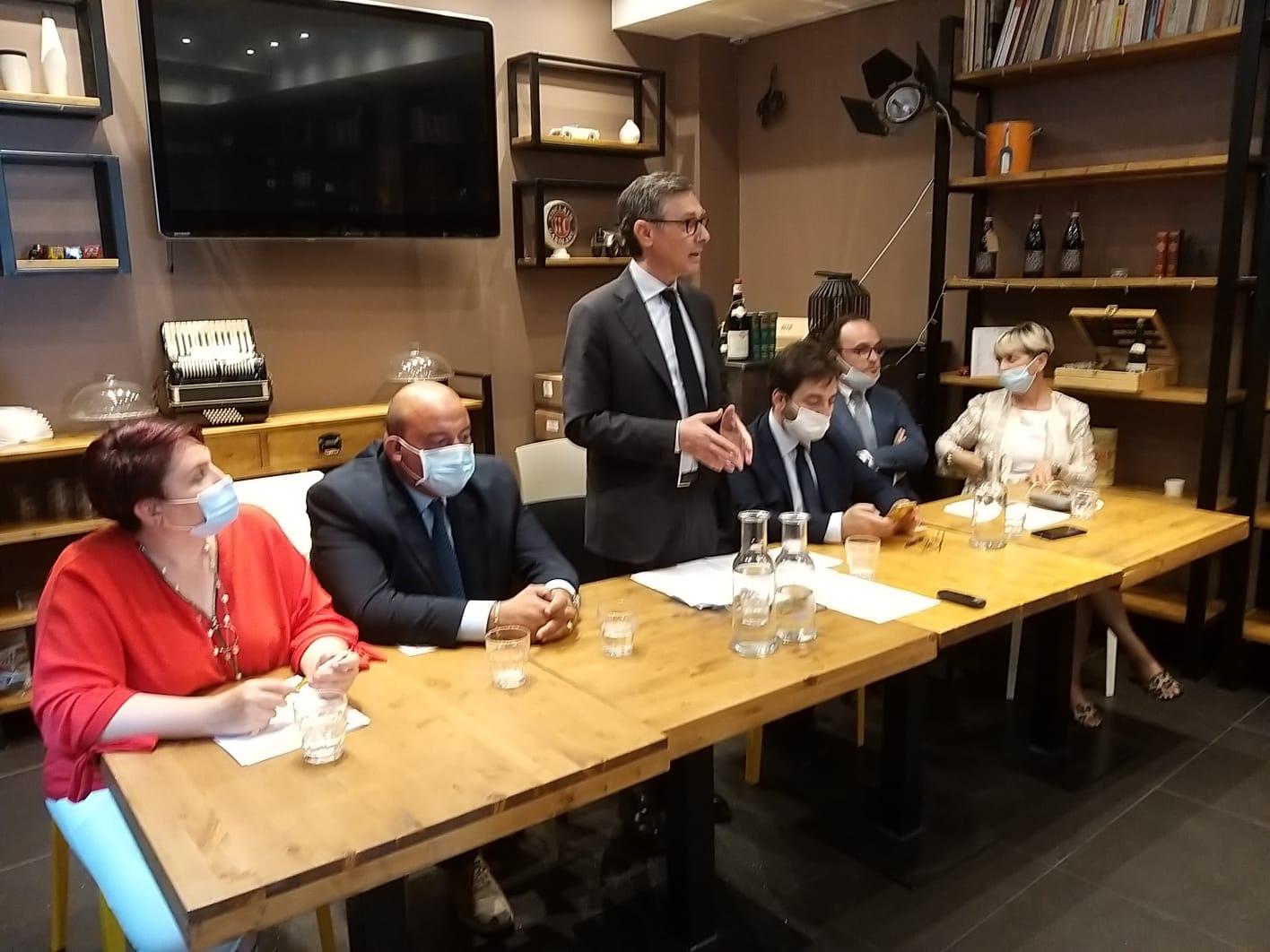 Il sottosegretario alla Giustizia Andrea Giorgis sul tribunale di Avezzano annuncia l'arrivo di cinque assistenti giudiziari fino alla scadenza della proroga