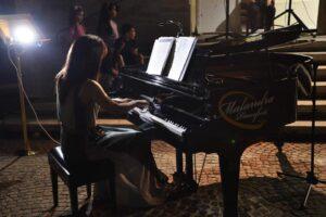 """Grande successo per la III edizione di """"Capistrello Classica"""", soddisfazione della pianista Di Marco"""