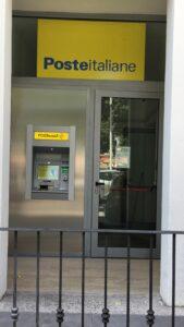 """Riaperto oggi l'uffico postale di Aielli, Di Natale """"un passaggio importante dalla forte valenza simbolica"""""""