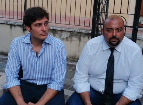 Il Partito Democratico fa appello al suo candidato sindaco per raccogliere la sfida lanciata da Lino Guanciale