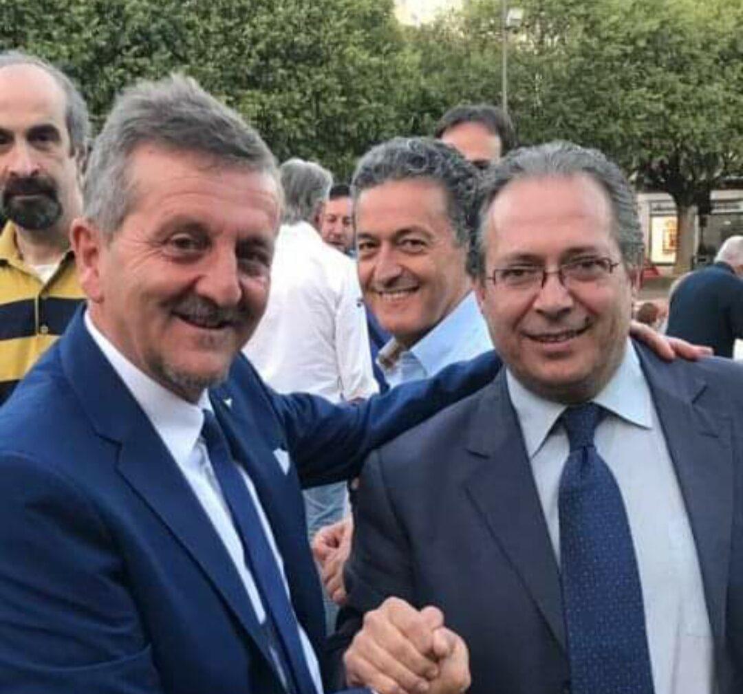 Amministrative Avezzano, Domenico Mancini già consigliere e assessore del comune di Avezzano a sostegno di Di Pangrazio